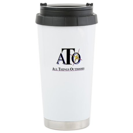 ATO Stainless Steel Travel Mug