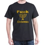 Fuck X-mas Dark T-Shirt