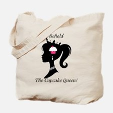 Behold! Tote Bag
