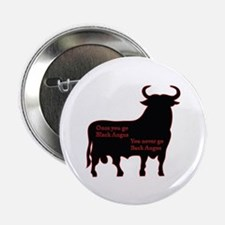 "Black Angus 2.25"" Button (10 pack)"