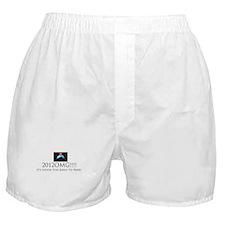 Unique 12 21 12 Boxer Shorts