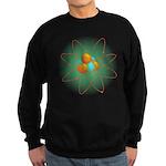 Atom Sweatshirt (dark)