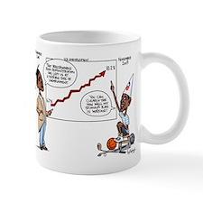 See!...My Stimulus Plan is Wo Mug
