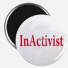 inactivist Magnet