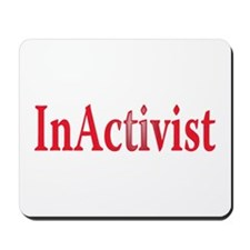 inactivist Mousepad