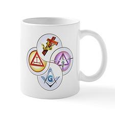 YORK RITE Mug