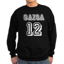 SAIGA 12 Sweatshirt