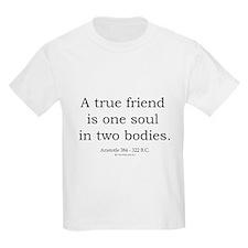 Aristotle 2 T-Shirt