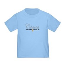 CHOSE ME Toddler Tee in White, Pink, or Blue