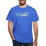 Wombat Carer Dark T-Shirt