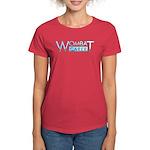 Wombat Carer Women's Dark T-Shirt