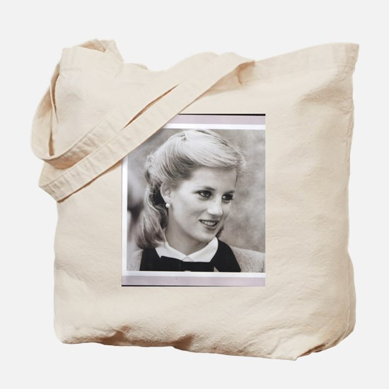 princess diana 1 Tote Bag