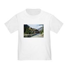 Zermatt Switzerland T