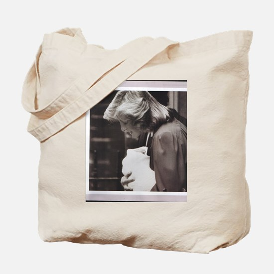 princess di 2 Tote Bag