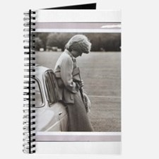 princess diana 3 Journal