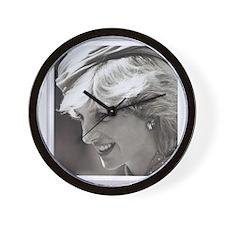 princess diana4 Wall Clock
