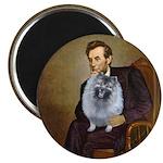 Lincoln / Keeshond (F) 2.25
