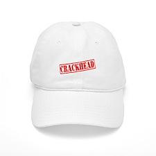 Crackhead Cap