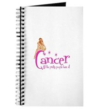Cancer - All the pretty people have it Journal