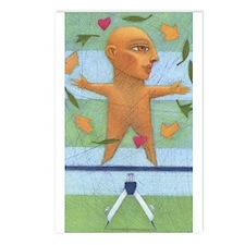Cute Mbti Postcards (Package of 8)