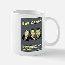"""""""The Canon"""" Mug"""
