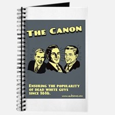 """""""The Canon"""" Journal"""
