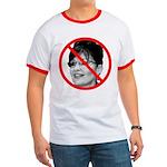 Anti Sarah Palin Ringer T