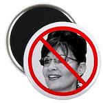 Anti Sarah Palin Magnet
