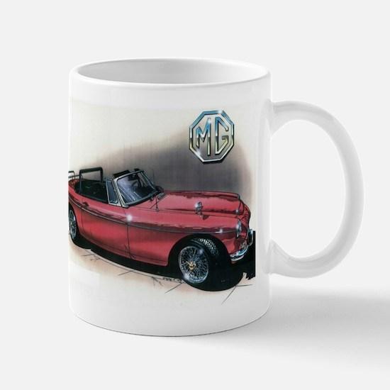 MGCL Mugs