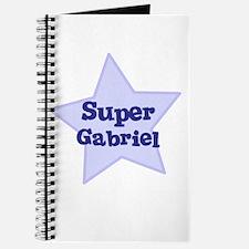 Super Gabriel Journal