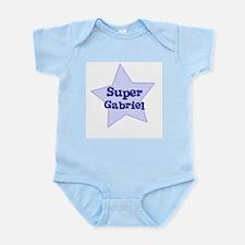 Super Gabriel Infant Creeper