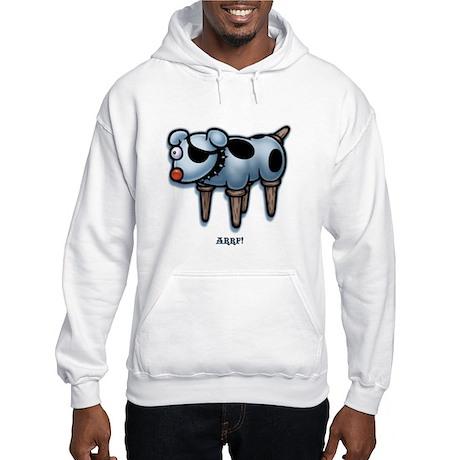 Arrfy -col Hooded Sweatshirt