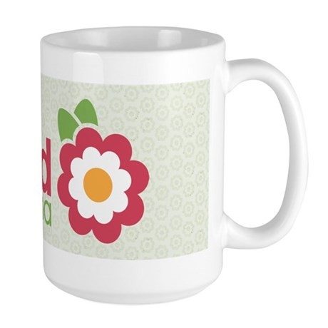 goodmama Large Mug