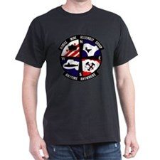 MOBILE MINE ASSEMBLY GROUP T-Shirt