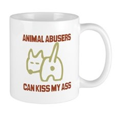 Animal-rights Mugs