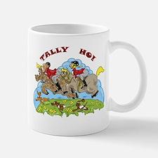 Tally Ho! Mug