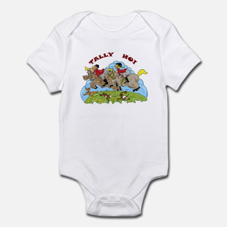 Fox Hunting Baby Clothes & Gifts | Baby Clothing, Blankets ...