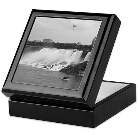 American Niagara Falls Keepsake Box