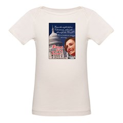 Nancy Pelosi Christmas Tee