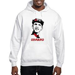 Obamao Hoodie