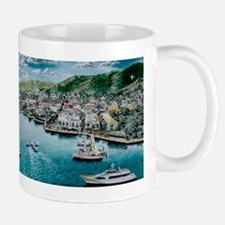 St. Croix, Virgin Islands Mug