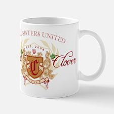 Cute Clover Mug