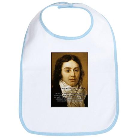 Samuel Taylor Coleridge Poet Bib