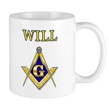 WILL Mug
