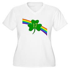 17th Shamrock T-Shirt