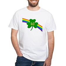 46th Shamrock Shirt