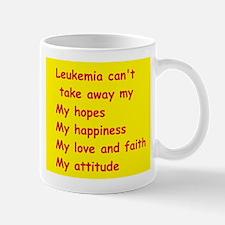leukemia1 Mug