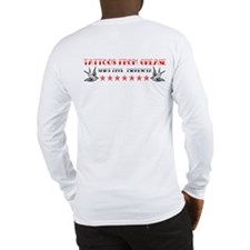 I love tats Long Sleeve T-Shirt