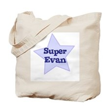 Super Evan Tote Bag