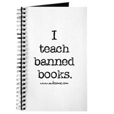 """I teach banned books."" Journal"